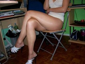 Rokya pantyhose escorts in Waco, TX