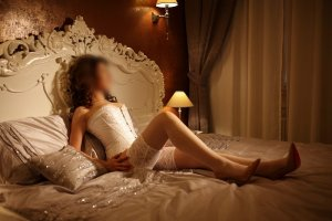 Odaya jewish escorts in Clevedon, UK