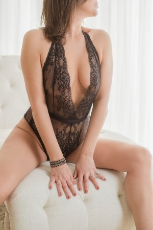 Sahlia outcall escorts Fort Worth